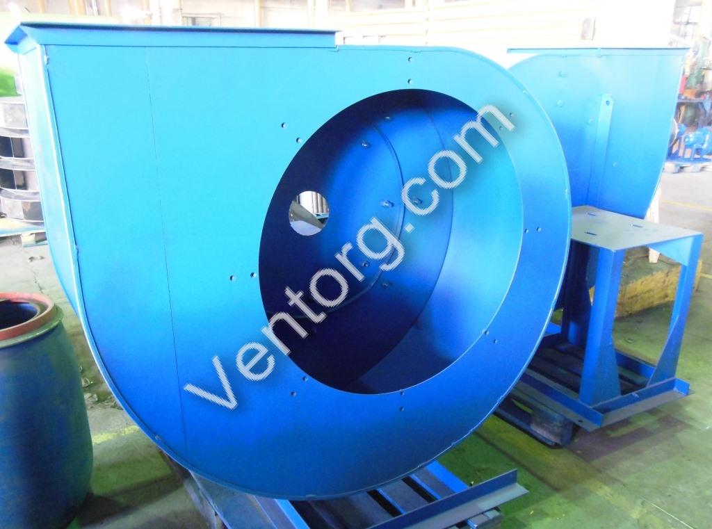 ВЦ 4-75-7,1 вентилятор взрывозащищенный по низкой цене