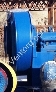 Взрывозащищенный пылевой вентилятор ВР 100-45-12,5