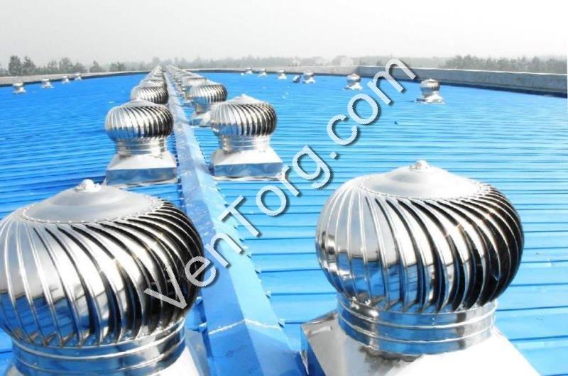 Выполнение проектов вентиляции