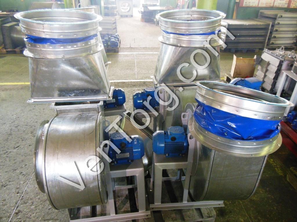 Купить ВР 300-45 центробежный вентилятор среднего давления