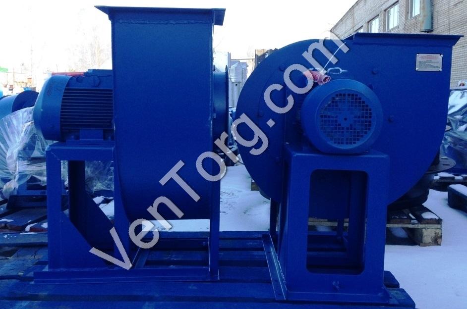 Купить ВЦ 4-70-7,1 вентилятор ракушка