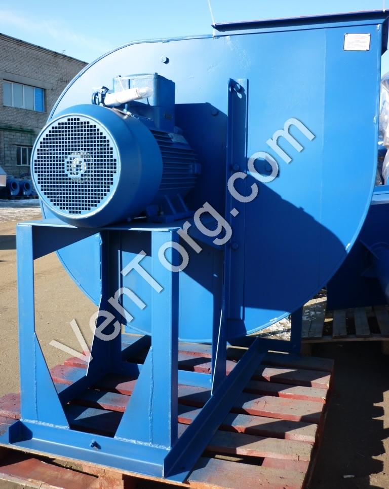Купить ВЦ 4-70-8 вытяжной вентилятор радиальный