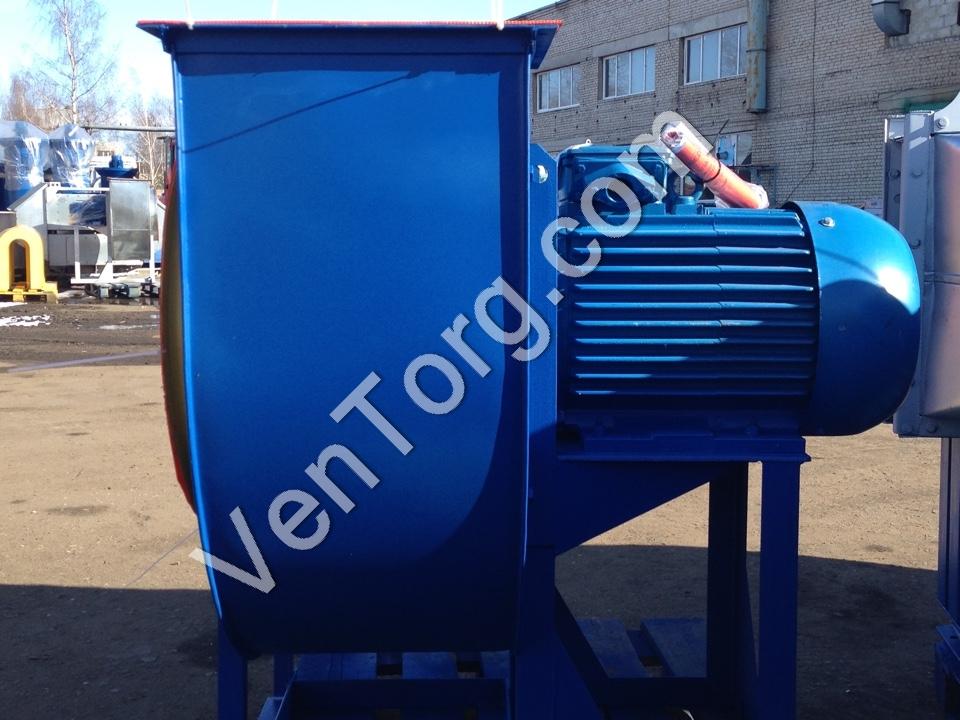 Купить вентилятор ВЦ 4-70-10 по цене дилера