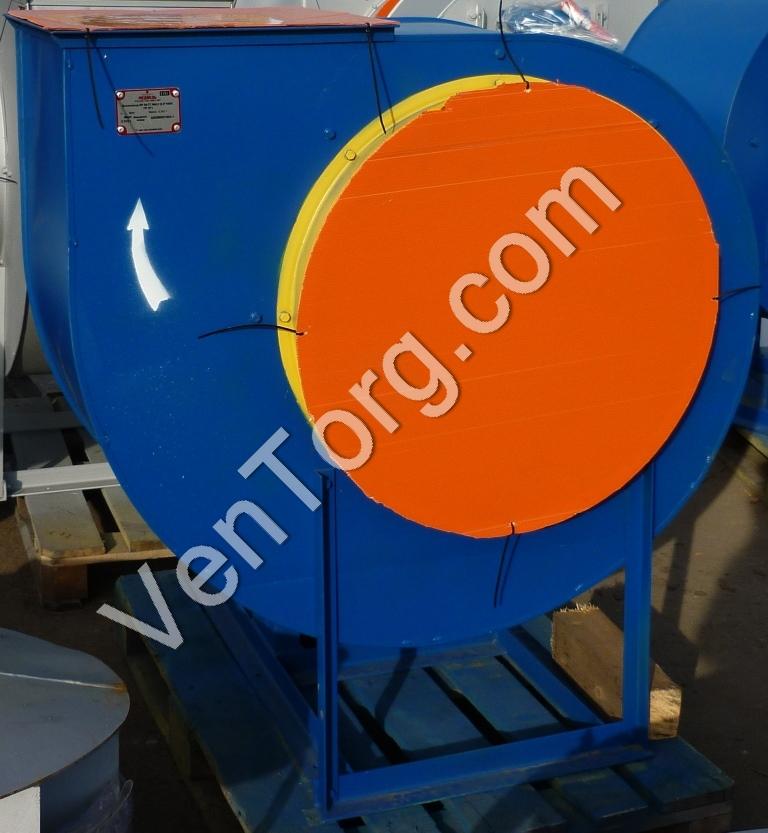 Купить вентилятор ВЦ 4-70-6,3 по цене дилера