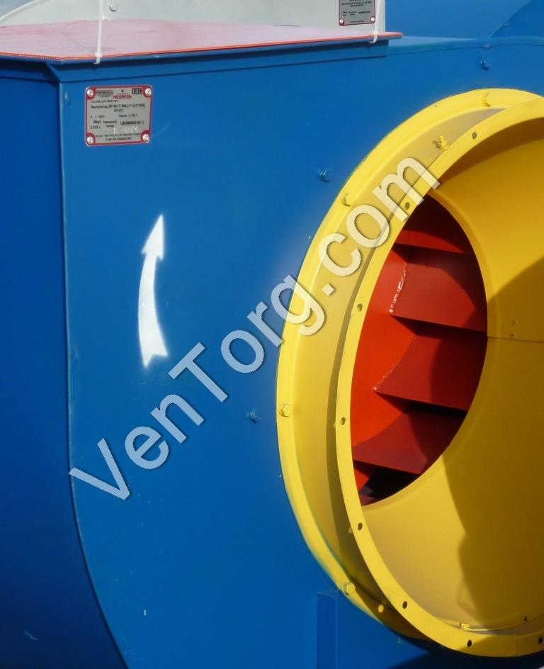 Купить вентилятор ВЦ 4-70-7,1по дилерской цене в розницу
