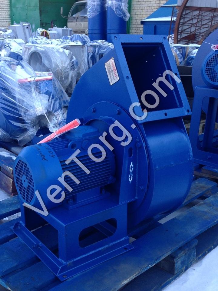 Купить вентилятор ВЦ 4-70-8 по дилерской цене