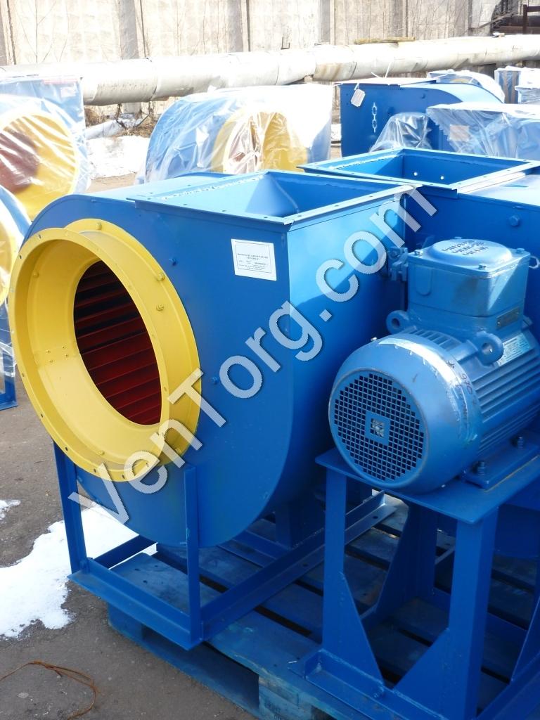 Купить вентилятор ВЦ 4-70-9 по цене дилера