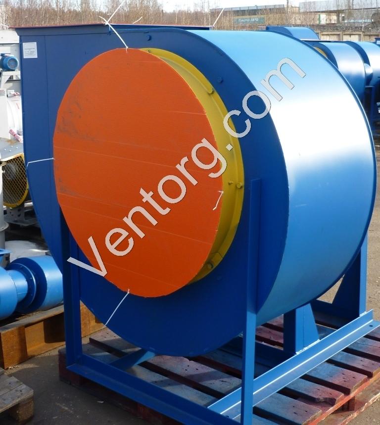 Производство и продажа  промышленных вентиляторов низкого давления ВЦ 4-75-12,5