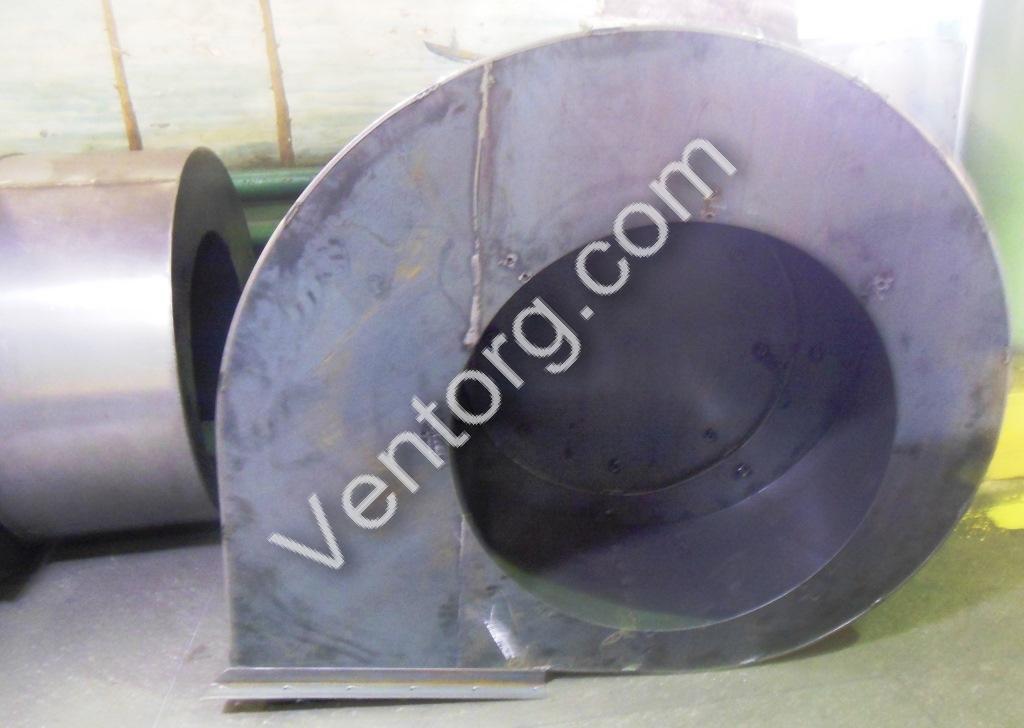 Пылевой вентилятор ВЦП 7-40-4