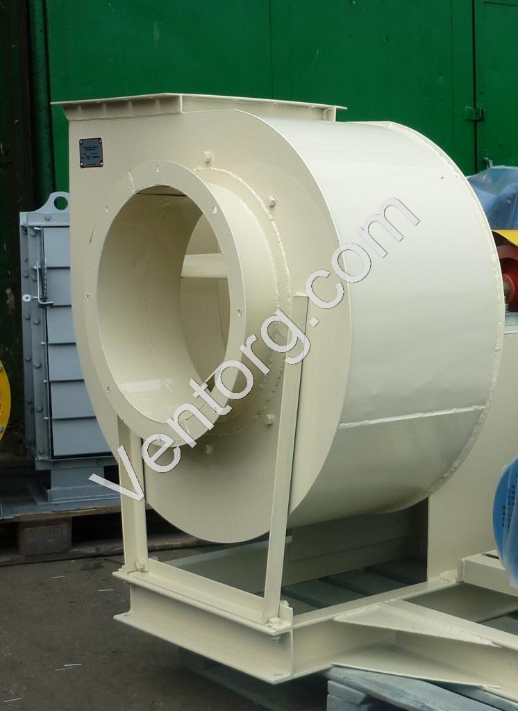 Пылевые вентиляторы ВЦП 7-40-5 доставка