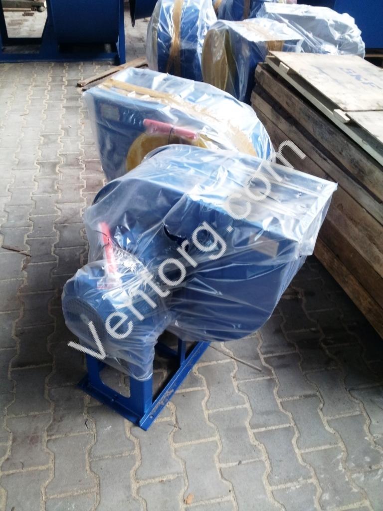 Радиальный вентилятор ВЦ 4-75-3,55 производство и продажа